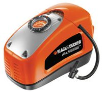 Productos Black & Decker para Automotor