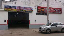 Centro Instalacion San Pedro
