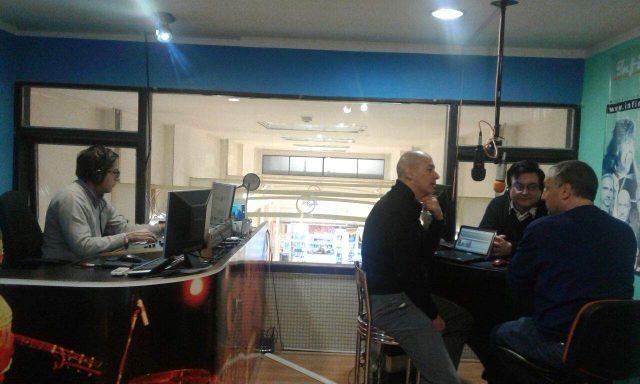 Entrevista en el Programa Pymes y Desarrollo, Radio Infinito