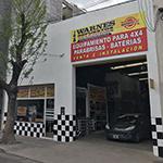 Equipamiento para Camionetas y Vehículos 4x4 en Salta