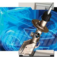 Amortiguadores Corven HiTech