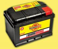 Warnes Repuestos Batería