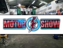 Backstage Motorshow en Warnes Repuestos