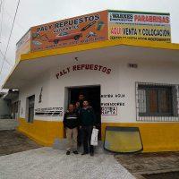 Paly Repuestos, El Carmen, Jujuy