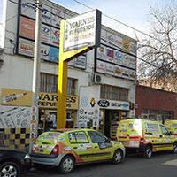 Local Calle Mendoza - Salta (1)